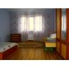 Квартира в Киеве в Феофании с двухсторонней планировкой