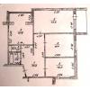 Продам 3-х комнатную квартиру Тарасовке Киево-Святошинского района